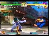 Gnouz RB 2 - SF3.3 - Alsion III vs Akra