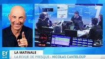 La défaite pour les nuls, la prochaine conférence de Nicolas Sarkozy