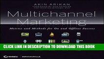 [PDF] Mobi Multichannel Marketing: Metrics and Methods for On and Offline Success Full Online