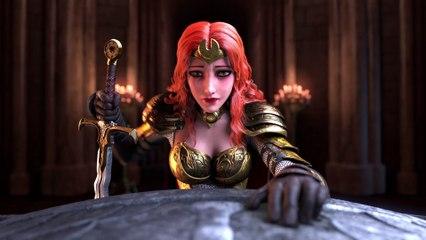 HEROES OF MIGHT & MAGIC: ERA OF CHAOS - CGI MAKING OF