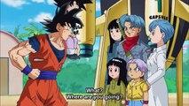 Zeno & Future Zeno become Friends, Whis is the SON of Grand Priest !!!!! episode 67