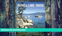 Buy Jeanne Lauf Walpole Insiders  Guide to Reno and Lake Tahoe, 4th (Insiders  Guide Series)  On