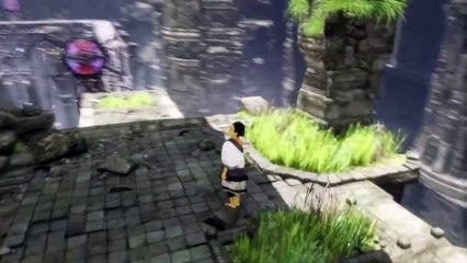 Final PS4 Gameplay Walkthrough de The Last Guardian