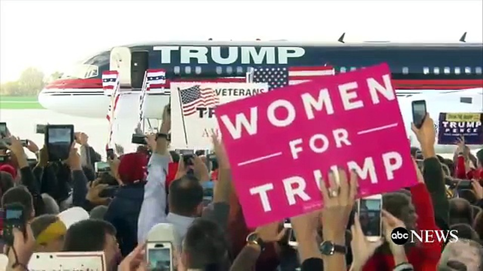 Donald Trump FULL SPEECH  Wilmington, Ohio Trump Rally