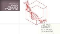 MOOC Les origines de l'Homme, Séquence 6.1. Tous différents et pourtant si semblables