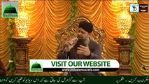 Owais Raza Qadri Naats 2016 Best Naat Ever New Naat 2016 Dar Pay Bolao Maki Madani Naat In Urdu