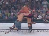 wwe summerslam john cena vs randy orton 2007