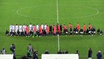 U20 France-Pays-Bas (1-1), le résumé