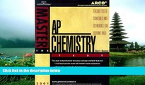 READ book Arco Master the Ap Chemistry Test 2001: Teacher-Tested Strategies and Techniques for