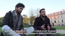 Turquie: Erdogan impose les recteurs, universités sous tension