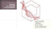 MOOC Les origines de l'Homme, Séquence 6.2. Homo sapiens, plus fort que Superman