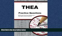 READ THE NEW BOOK  THEA Practice Questions: THEA Practice Tests   Exam Review for the Texas Higher