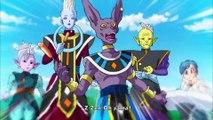 Future Zeno Returns and Meets Present Zeno - Whis Father - Dragon Ball Super Ep 67 English Sub