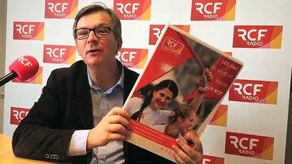 Cinq bonnes raisons de soutenir RCF