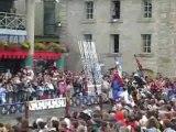fetes medievales, Moncontour, suite 1