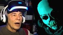 AHL teste pour la 1ère fois la réalité virtuelle