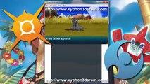 Télécharger Pokémon Soleil et Lune complet - avec 3DS émulateur [PC][CITRA]