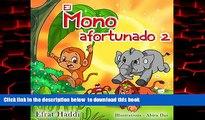 """Read book  Libros para niños: """"El mono afortunado 2""""  (Libro de imágenes ilustradas para niños"""