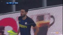 AC Milan 2-2 Inter Highlights | AC Milan vs Inter