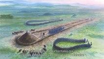 MOOC Les origines de l'Homme - Sujet 5.3 : Nomades, puis agriculteurs, puis citadins 2/2