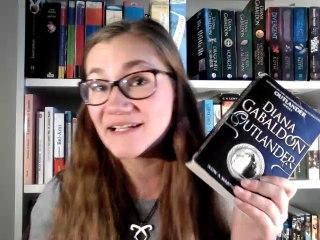 Vidéo de Diana Gabaldon