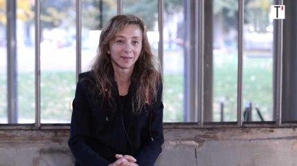 Vidéo de Sylvie Testud