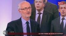 Éric Roussel revient sur la défaite de Nicolas Sarkozy