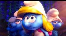 SMURFS: The Lost Village - Official International Movie Trailer #1 - Demi Lovato, Joe Manganiello, Mandy Patinkin, Rainn Wilson