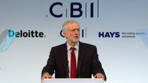 Corbyn warns of dangers of mishandled Brexit