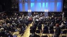Raport i KTV-së në takimin e Mustafës me shoqërinë civile