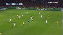 Michal Kucharczyk Goal HD - Borussia Dortmund 6-3 Legia Warszawa - 22.11.2016 HD