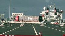 Le port de Calais retrouve des couleurs