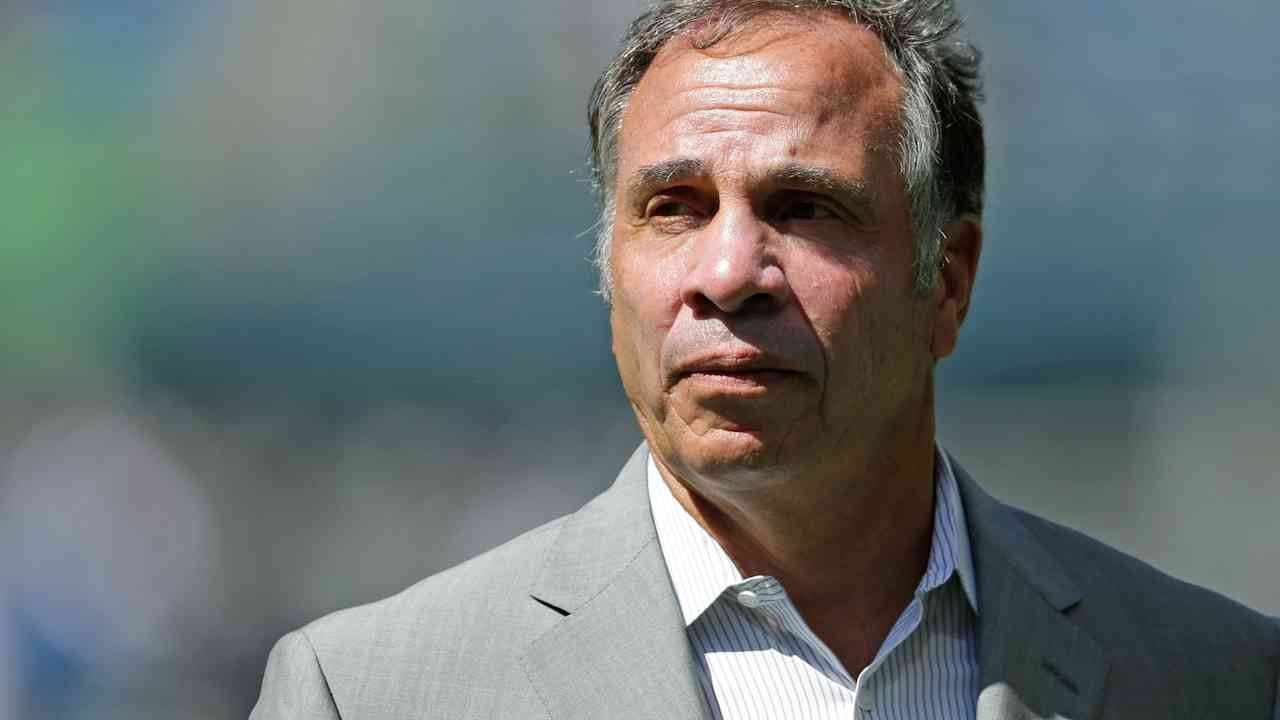 US Soccer Names Bruce Arena Head Coach
