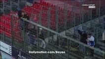 Dylan Bronn Goal HD - Brest 0-2 Niort - 21.11.2016