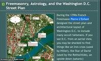 Washington D.C. and Occult Symbolism.