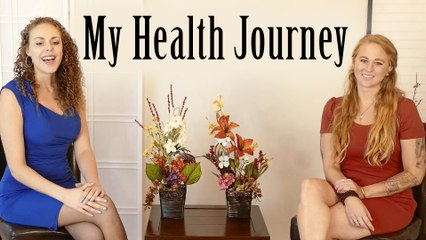 How I Overcame Illness & Took My Health Back | My Journey: Yoga Therapy, Healthy Foods, Holistic