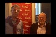 Jean-Claude Pennetier (pianiste et diacre orthodoxe) - Interview