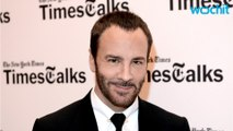 Tom Ford Talks New Film 'Nocturnal Animals'