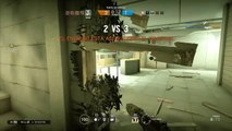 Tom clancy rainbow six|siege selena_88
