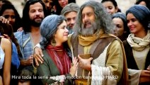 Escenas Gran Final de Moisés