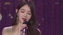 Davichi 다비치 - Love Is (Live) HD