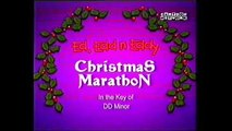 Cartoon Network UK - Continuity and Adverts - Christmas 2000 (4)