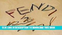 Best Seller Fendi by Karl Lagerfeld Free Read