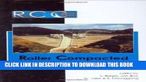 [READ] Online RCC Dams - Roller Compacted Concrete Dams: Proceedings of the IV International