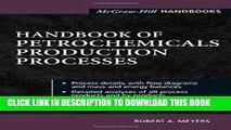 [READ] Online Handbook of Petrochemicals Production Processes (McGraw-Hill Handbooks) PDF Download