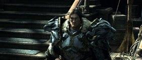 World of Warcraft Légion - Cinématique d'ouverture