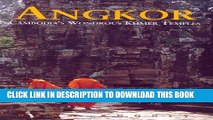 Best Seller Angkor: Cambodia s Wondrous Khmer Temples, Fifth Edition (Odyssey Illustrated Guide)