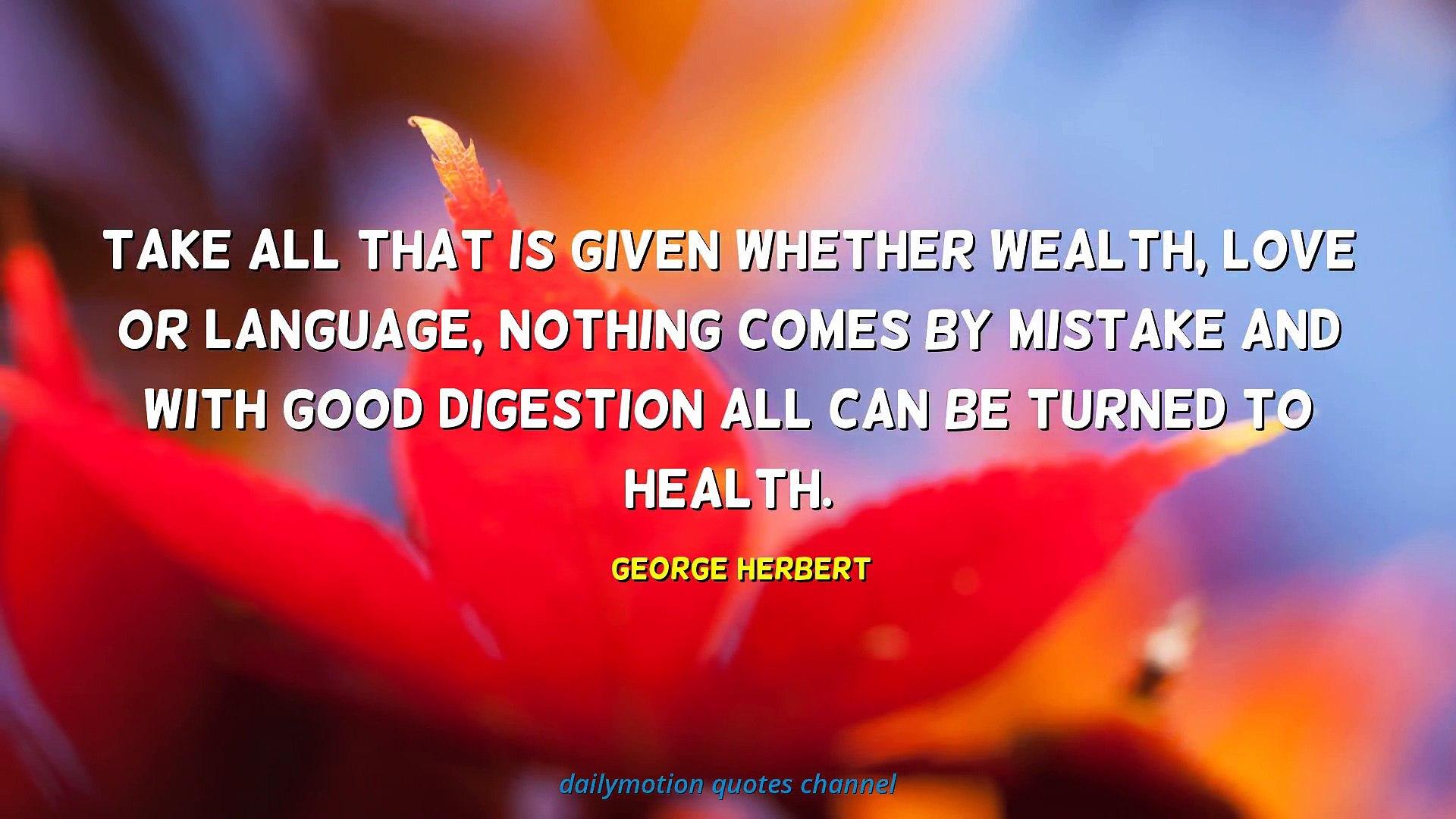 George Herbert Quotes #3
