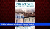 Read book  Provence   the Cote D Azur BOOOK ONLINE