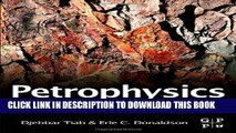 [READ] Online Petrophysics, Third Edition: Theory and Practice of Measuring Reservoir Rock and